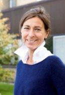 Ann Hellström MD, PhD