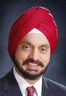 Harminder Singh Dua